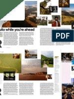 Ecuador feature - Nylon magazine