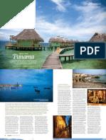 Panama feature - Sherman's Travel