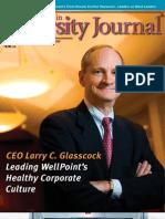 Profiles in Diversity Journal | Jan / Feb 2006