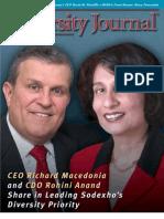 Profiles in Diversity Journal   May / Jun 2006
