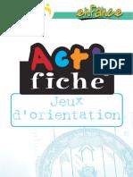 Actifiche_Course_Orientation
