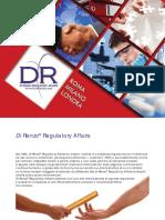 Di Renzo Regulatory Affairs