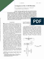 VSTOL Development on C130