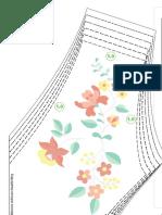 Cartamodello abito con fiori ricamati .pdf