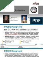 Presentation Overview DOCSIS 3.1.pdf