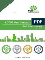 LOTUS-NC-V1-Draft-Technical-Manual