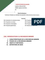 Recherche miniere 1.pdf