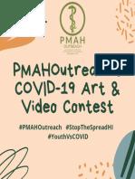 PMAH Contest Info