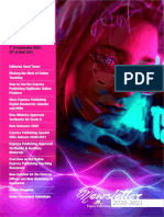 Newsletter Express Publishing 2020_2021