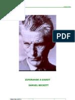 Samuel Beckett - Obra