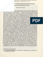 Krebernik_M._Weinfelds_Deuteronomiumskommentar_1995