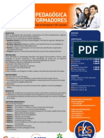 NewsletterFormacaoFormadores