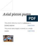 Axial piston pump - Wikipedia