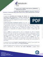 CIRCOLARE ISTAT 2020