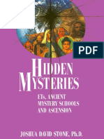 Hidden Mysteries_ ETs, Ancient Mystery Schools, and Ascension ( PDFDrive.com )