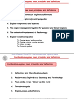1-Combustion engine main principle and definitions