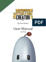 Manual Unity3D