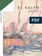 fanzine - El Salto 2020 v1