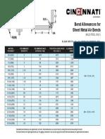 press-brake-bend-allowances-chart