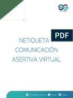 Unidad 2 Netiqueta y comunicacion virtual