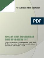 RKAB Revisi Full