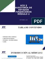 VCO 3 - Auditoria EEFF-1.pptx