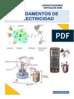 Fundamentos de electricidad - Unidad I (1).pdf