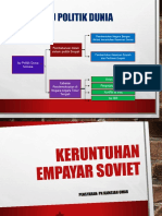 7.KERUNTUHAN EMPAYAR SOVIET