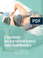 Fundacion Rene Quinton - eBook gratuito - Lipomas las localizaciones más habituales
