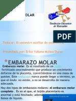 EMBARAZO MOLAR Erika.pptx
