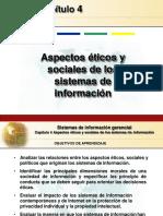 4. Aspectos Éticos y Sociales en los Sistemas de Información.pdf