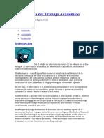 Metodología del Trabajo Académico.doc