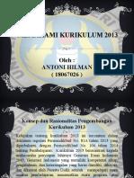 ANTONI HILMAN. 18067026. Tgs 3 PPT, pedagogi kejuruan.pptx