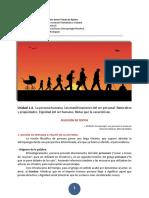FHII-Unidad 1.4. Cuadernillo Personal