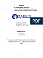 _RESUME JURNAL KEP MATERNITAS