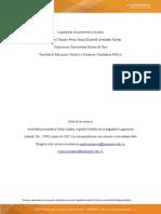 ACTIVIDAD N 7 Liquidación prestaciones sociales
