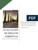 LISTA DE PROFESIONALES QUE HAN PARTICIPADO EN LA ELABORACION DEL ESTUDIO DE IMPACTO AMBIENTAL SEMIDETALLADO DEL PROYECTO
