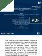 LA CABAÑA ECOLODGE - GRUPO 03.pptx