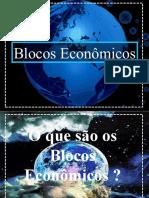 Blocos Economicos