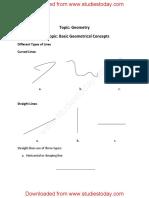 CBSE Class 3 Mathematics-Basic Geometrical Concepts.pdf