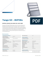 BVP383 LED450_CW 400W Phillips (Suministro MELON)