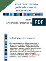 10.Biografias de mujeres matematicas