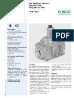datasheet-pressure-regulator-fri