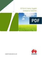 HUAWEI S5700-EI Series Switches Datasheet (1).pdf
