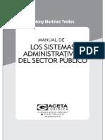 17 MANUAL DE LOS SISTEMAS ADMINISTRATIVAS DEL SECTOR PUBLICO.pdf