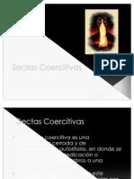 Sectas Coercitivas