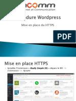 Procedure-WP-SSL