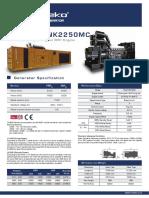 [New] Tnk2250mi (Tnk Jkt) 2020