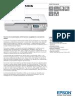WorkForce-DS-5500N-datasheet