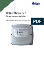 Dräger - Regard 1 ( detector de cloro - deposito)